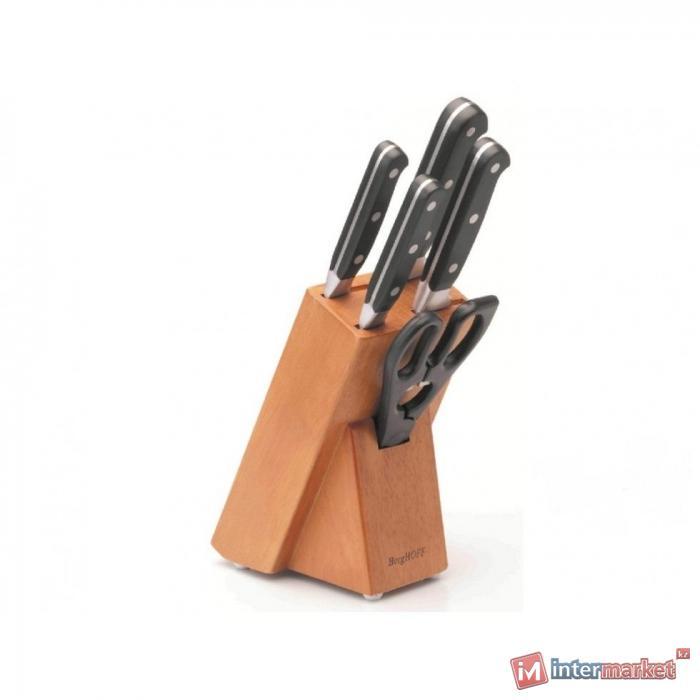 Ножи в блоке Berghoff 1306285