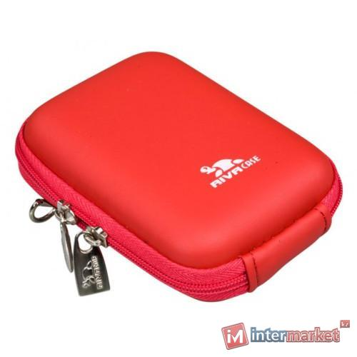 Чехол для фотоаппарата Riva 7022 (PU) Red