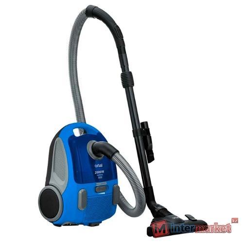 Пылесос Artel VCU 0120, blue