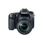 Зеркальная камера Canon EOS 80D kit 18-135mm f/3.5-5.6 IS USM