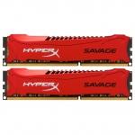 Комплект модулей памяти Kingston HyperX Savage, HX324C11SRK2/16