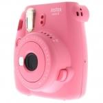Фотоаппарат компактный FUJIFILM INSTAX MINI 9 (FLA PINK BOX)