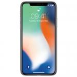 Смартфон Apple iPhone X 256GB, Silver