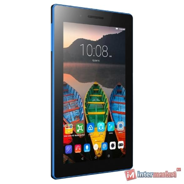 Планшет Lenovo Tab 3 Essential 710F, 8Gb, Wi-Fi, Black-Blue