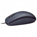 Мышь Logitech M90 Black EER2 (910-001794) RTL