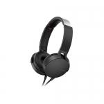 Наушники Sony MDR-XB550AP (черные)