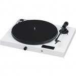 Проигрыватель пластинок PRO-JECT Jukebox E OM5e White