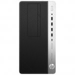 Настольный компьютер HP 7QM87EA ProDesk 600 G5 MT