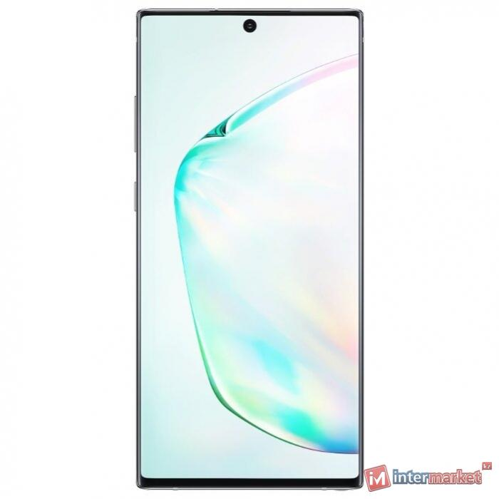 Смартфон Samsung Galaxy Note10+ 512Gb Aura Glow
