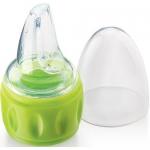 Соска-поильник для бутылок Happy Baby Silicone Spout For Bottles силиконовая