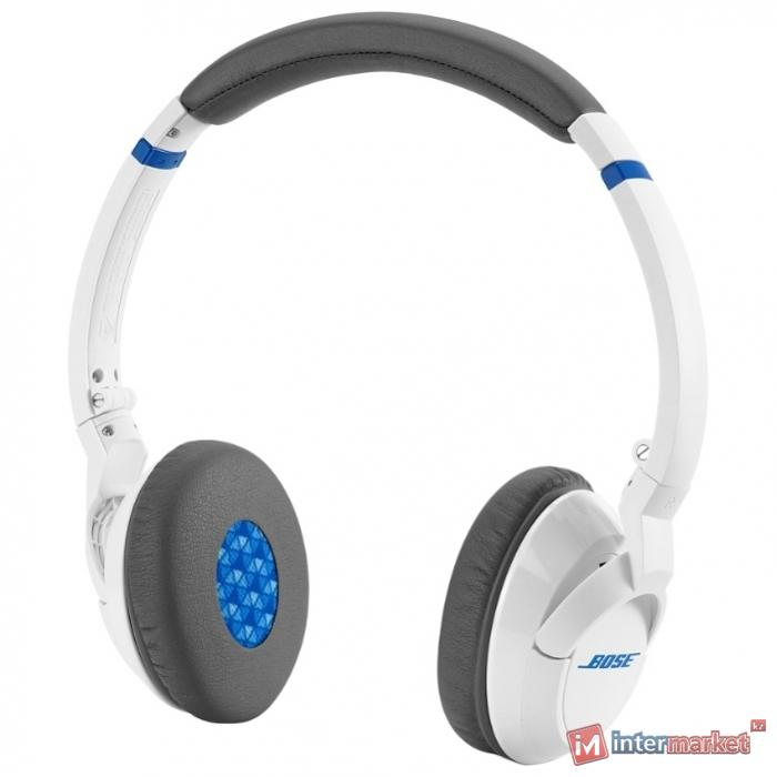 Наушники Bose SoundTrue On-ear, WHITE