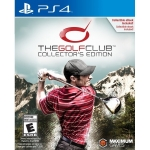 The Golf Club - Collectors Edition PS4