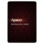 Твердотельный накопитель SSD Apacer AS350X AP128GAS350XR-1 128 GB SATA