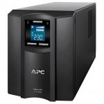UPS APC/SMC1000I/Smart/Line Interactiv/IEC/1000 VA/600 W