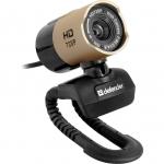 Веб-камера Defender G-lens 2577 черный