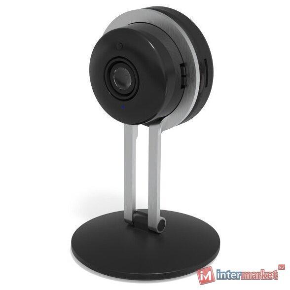Видеокамера внутренняя Ritmix IPC-203 Tuya черный